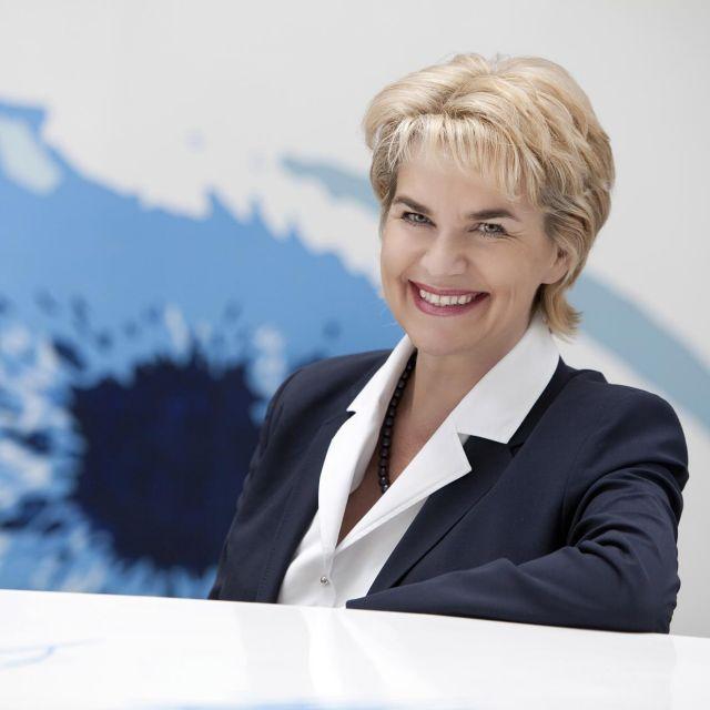 Elke Schneiderbanger